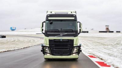 Volvo samarbetar med Aurora för att påskynda utvecklingen av autonoma transportlösningar .