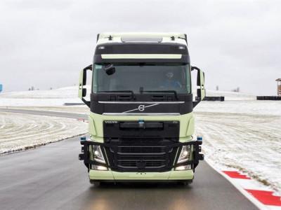 Volvo samarbetar med Aurora för att påskynda utvecklingen av autonoma transportlösningar
