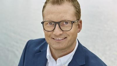 """Buskisprinsen Lars """"Stefan & Krister"""" Classon sadlar om och byter konstform!"""