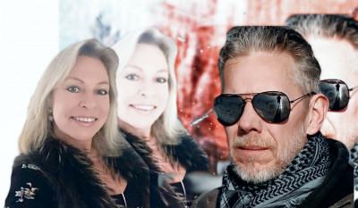 Eva-Lena Ivarsson, Christer Berggren