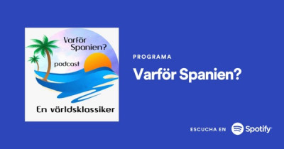 Varför Spanien Podcast