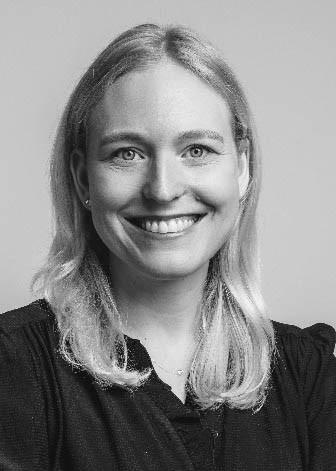 Erica Ohlsson, Manager & CSR-ansvarig 421.