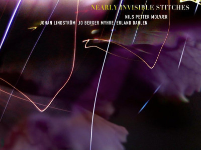 Den norske jazzmusikern Nils Petter Molvaer släpper ny singel Nearly invisible Stitches