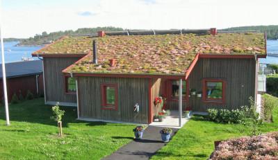 Morgondagens byggteknik med 100 gånger mindre klimatpåverkan.