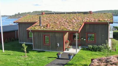 Morgondagens byggteknik med 100 gånger mindre klimatpåverkan