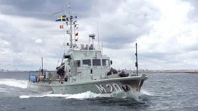 Museifartyget M 20 går på jubileumsresa runt Sveriges kust efter omfattande reparationer