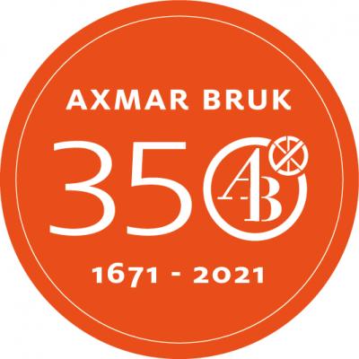 Axmaar bruk 350 år.