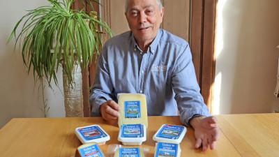 Greken lanserar ett helt nytt sortiment av grekiska delikatesser