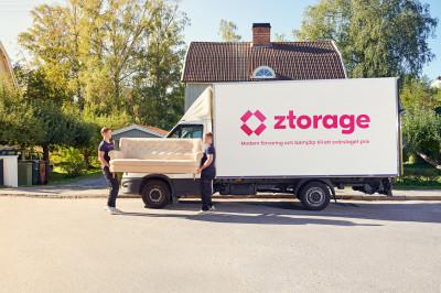 Ztorage   Hyra förråd och magasinering i Stockholm.