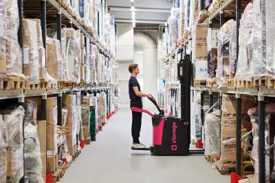 Ztorage   Förrådsuthyrning & magasinering i Stockholm.