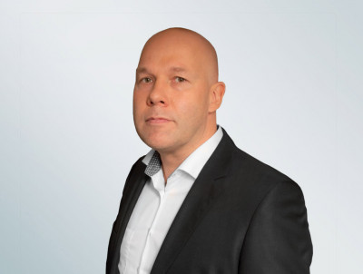 Richard Haverinen, co-founder of Libonomy.