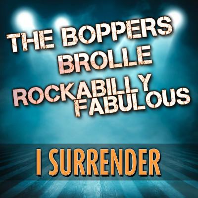 Boppers Brolle Rockabilly Fabulous