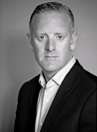 David Hay, Co-founder ACRE.