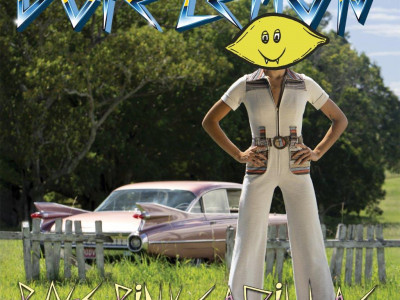 Australiens Dope Lemon släpper albumet Rose Pink Cadillac den 12 november