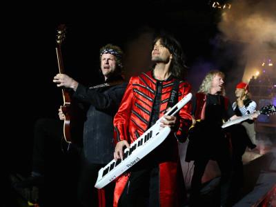 "Rhapsody In Rock ""Celebration tour 2022"" till Dalhalla!"