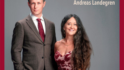 Nu är det äntligen dags för den efterlängtade turnén med Anna-Lottas Jul