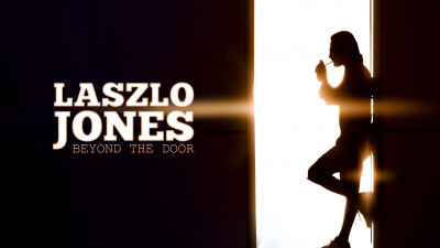 Laszlo Jones släpper EP