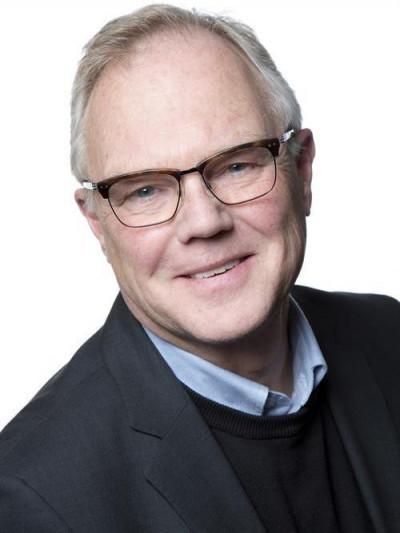 Arnfinn Fredriksson, verksamhetsledare StyrelseAkademien Gävleborg