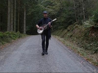 Vargen spelar på 30-årsjubilerande Dan Andersson-veckan