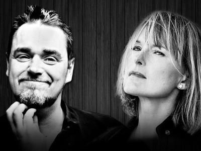 """Stort intresse och extrainsatt föreställning för Vreeswijk & Åkerström """"Du och jag farsan"""""""